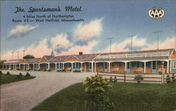 The Sportsman's Motel