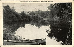 The Landing, Camp Moonlight