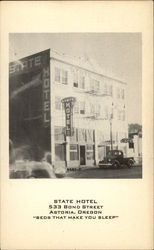 State Hotel