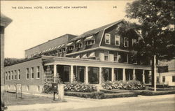The Colonial Hotel
