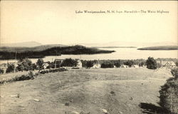 Lake Winnipesaukee - The Weirs Highway