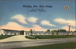 Holiday Inn Auto Lodge, U.S. Route 301