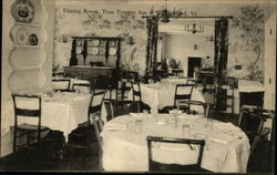 Dining Room, True Temper Inn