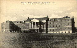 Veterans Hospital and Grounds