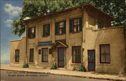 First Girl Scout Headquarters in the United States