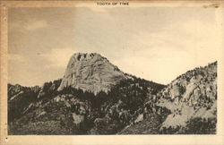 Philmont Scout Ranch - Tooth of Time