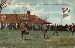 The Atlantic City Country Club