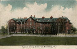Dauphin County Almshouse