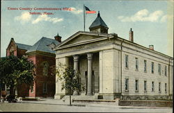 Essex County Commissioners Building