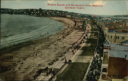 Revere Beach and Boulevard