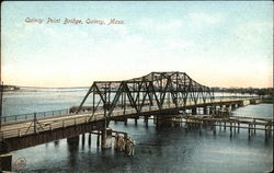 Quincy Point Bridge