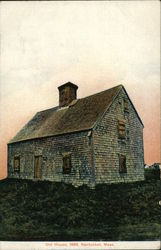 Old House, 1686
