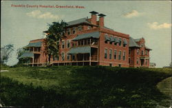 Franklin County Hospital and Grounds