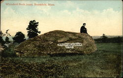 Whitefield Rock 1740