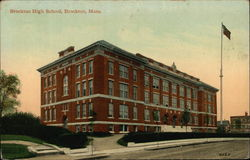 Brockton High School