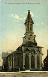 Porter Congregational Church