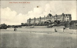 Hotel Preston,Beach Bluff