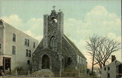 St. James' Episcopal Church
