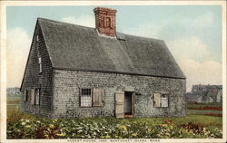 Oldest House, 1686