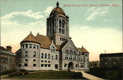 Bristol County Court House