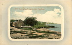 Bathing Beach, Dighton Rock Park