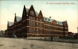St. Anne's Hospital