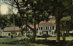 Geo. Bixby Estate, So. Main Street