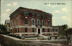 Street View of New YMCA