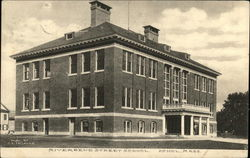 Riverbend Street School