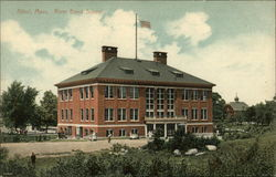 River Bend School