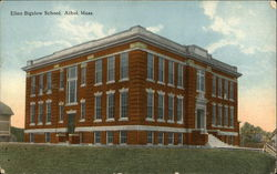 Ellen Bigelow School