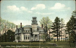 Sawyer Mansion