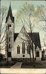 Second Unitarian Church