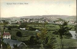 General View of Athol