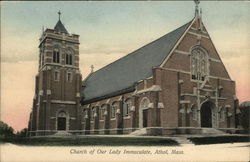 Church of Our Lady Immaculate