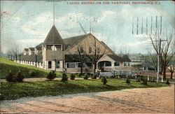 Casino, Rhodes-on-the Pawtuxet