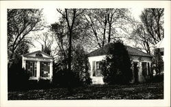 Wayland Schoolhouse and Honor Roll