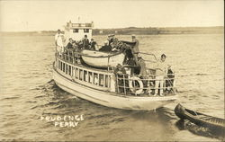 Prudence Ferry