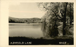 Ashfield Lake
