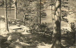Appalachian Mountain Club, Echo Lake Camp