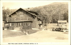 The Glen House, Pinkham Notch