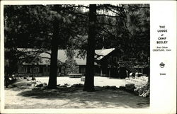 The Lodge at Camp Seeley