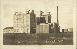 Pratt Mill & Elevator Co.