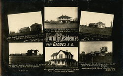 Farm Residences Near Geddes