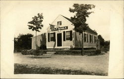 George P. Nichols Store & Post Office