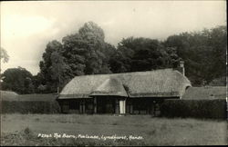 The Barn, Foxlease
