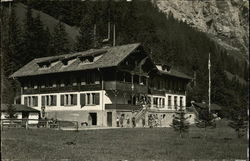 Scout's International Chalet