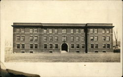 Female Home, Harrisburg State Hospital