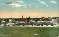 General View, Fair Grounds