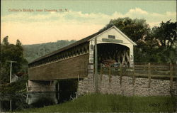 Collier's Bridge